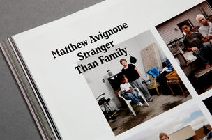 SLANTED MAGAZINE 19 – Super Families