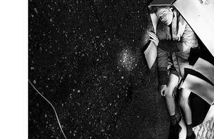 SHOTVIEW : Markus PRITZI for SLEEK MAGAZINE
