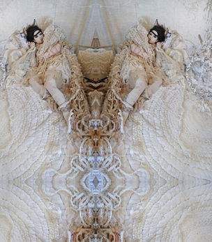 Roq La Rue Gallery presents Mandy Greer
