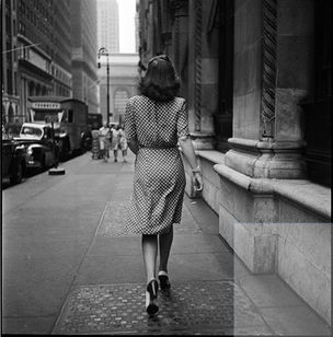 STANLEY KUBRICK for Look Magazine 1945-1950 (The Museum of the City of New York and VandM)