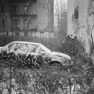 Clic Gallery, New York : SUE KWON