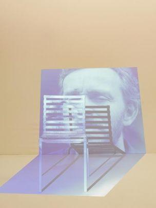ARCHITEKTUR & WOHNEN :  Ronan und Erwan Bouroullec (A&W-Designer 2013)