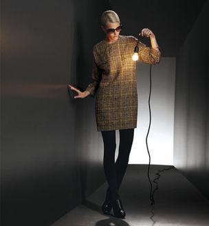 BIGOUDI : Sonja SHENOUDA for ENGELHORN