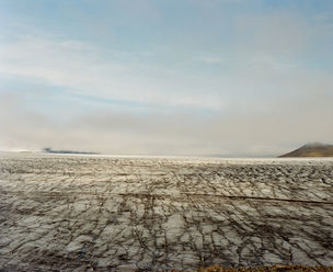 HENN GALERIE: Landscapes Escaped by  Antoine Wagner