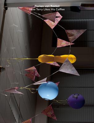 FOAM - TALENTS 2011 : Florian van Roekel