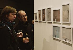 FOAM - TALENTS 2011 exhibition opening