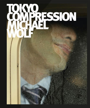 PEPERONI BOOKS : Tokyo Compression by Michael Wolf