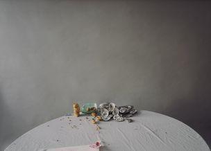 BRANCOLINI GRIMALDI : Laura Letinsky