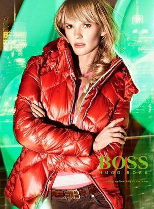 BLOSSOM: Thorsten WEISS for BOSS GREEN