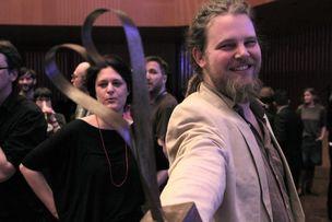MAX OPHÜLS FESTIVAL 2012 : Timo Becker