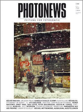 PHOTONEWS : 02/2012