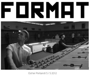 ESTHER PERBANDT - FORMAT SS 2012