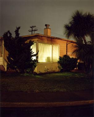Todd Hido : Househunting / Nudes