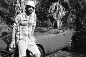 VIVA MODELS : TONY Ward for SELECTED
