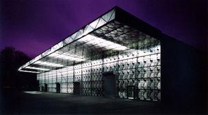 Thomas Ruff, Ricola Mulhouse, 1994 (KUNSTMUSEUM BONN - Through the looking brain)