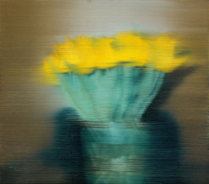 Out of focus. After Gerhard Richter at Kunsthalle Hamburg