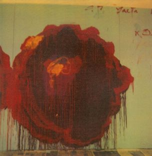 GoSee ART : CY Twombly