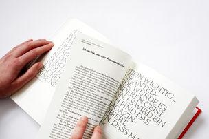 SLANTED : Typeviews Interview Kompendium