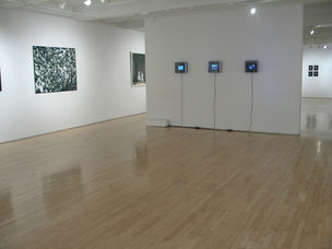Jenkins Johnson Gallery : Photography Now - Installation