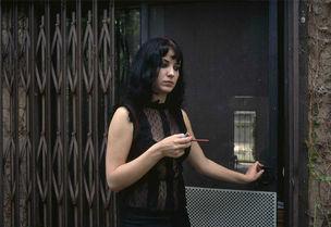 Rose Gallery : Lise Sarfati - On Hollywood