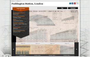 Paddington Station - Network Rail