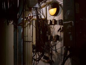 Christinger de Mayo : Nigel Bennet - Silence Has An Echo, 2010