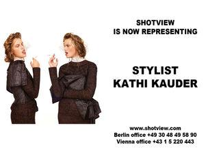 NEW @ SHOTVIEW : Kathi KAUDER