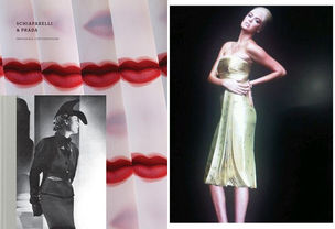 Schiaparelli and Prada : Impossible Conversations