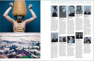 UPdate Magazine : SCREENINGS AWARD