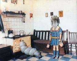 Michael Hoppen Gallery : Yumiko Utsu
