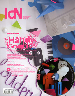 IDN MAGAZINE : The Craft Issue