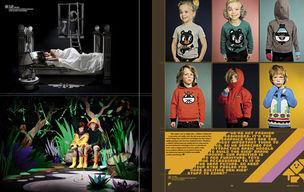 IDN MAGAZINE : The 100th Issue - 10 DESIGNERS, 10 CURATORS