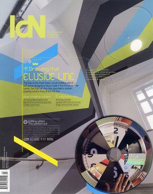 IDN MAGAZINE : The Line Issue