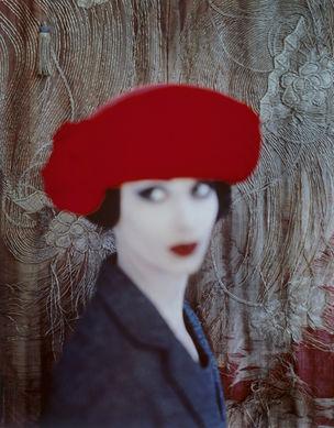 Gallery Vassie : Norman Parkinson, After Van Dongen, 1959