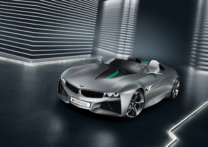 THOMAS VON SALOMON for BMW