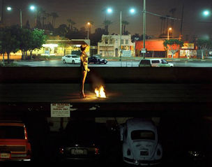 Alex Prager : Week-End