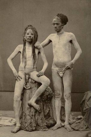 Das Koloniale Auge - Frühe Porträtfotografie in Indien