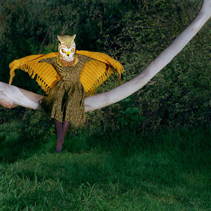 Stills Gallery presents Polixeni Papapetrou 'Between World'