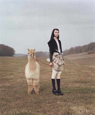 TAYLOR WESSING PHOTOGRAPHIC PORTRAIT PRIZE 2011 : Yann GROSS