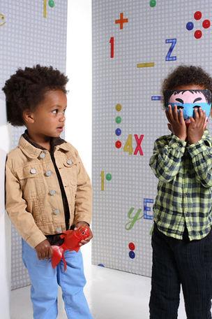 KID'S WEAR DEPARTMENT : Zorra