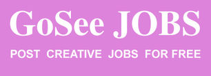 GOSEE : POST & RESEARCH CREATIVE JOBS FOR FREE