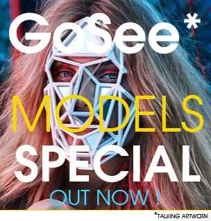 GoSee MODEL SPECIAL SPRING 15
