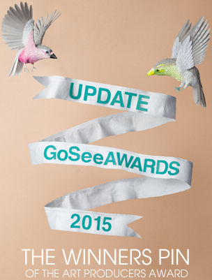 GoSeeAWARDS15 THE WINNER PINBOARD