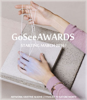 GoSeeAWARDS16 coming soon ! Big Bang Final at UPDATE16 BERLIN