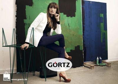 Goertz Campaign Autumn 2012