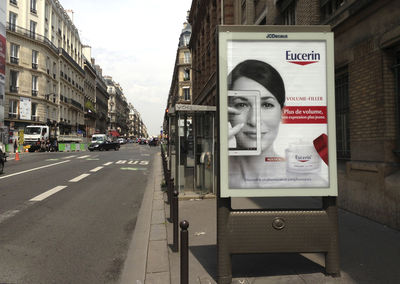 LEO KRUMBACHER for EUCERIN