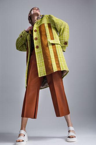Jonas Lindstroem for ZEITmagazin Mode