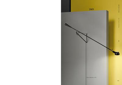 The 2015 FLOS catalogue.