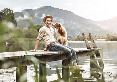 ESB Campaign - Felix Neureuther