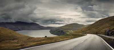 AGENT MOLLY & CO: Stefan ISAKSSON - Faroe Islands